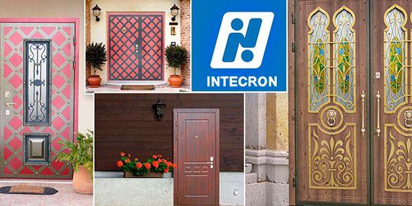 Сопровождение сайта intecron-msk.ru